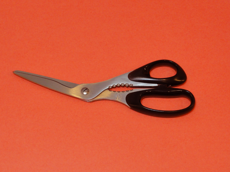 Kitchen Scissors2