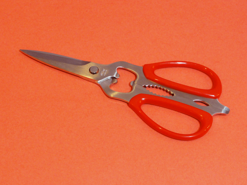 Kitchen Scissors1